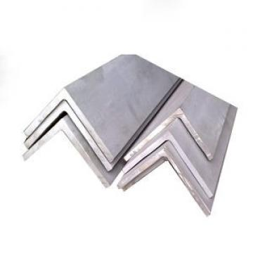 Factory price manufacturing companies pre drilled 1 x 2 angle iron 1.5 inch angle iron