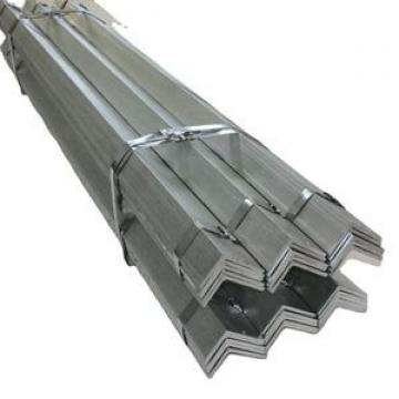 high quality steel galvanized angle iron