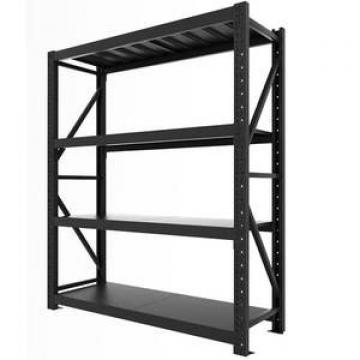 Metal storage racks shelves home load-bearing shelves