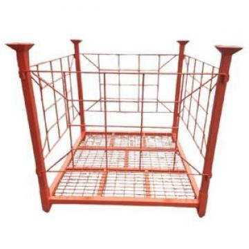Warehouse storage heavy duty pallet rack US teardrop pallet racking system from China supplier
