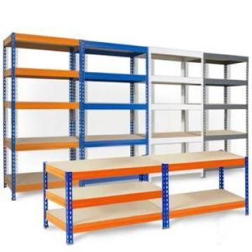 Heavy duty carbon steel wire shelving for supermarket home
