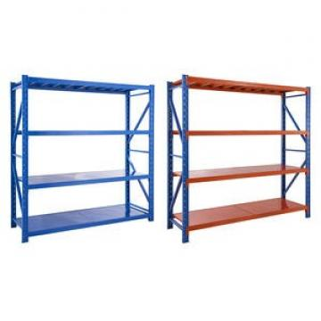 Medium Duty Longspan Warehouse Storage Shelving Rack for Heavy Goods
