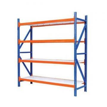 2018 the most popular industrial upright racking