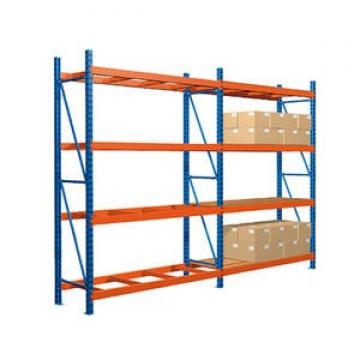 Factory Supply Custom Heavy Duty Shuttle Pallet Racking Price System
