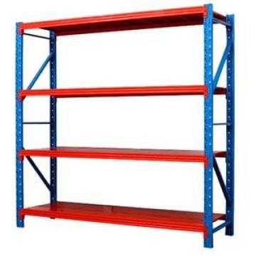 Manufacturer Kingmore racking supply CE Approved Car Cantilever rack