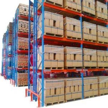 China Supplier Supermarket Goods Shelf / Storage Rack / Warehouse Display Rack
