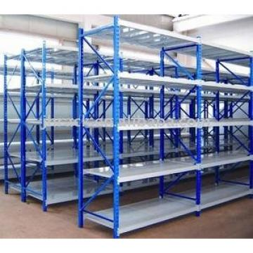 Manufacturer Supply High Quality Heavy Duty Selective Metal Pallet Racking