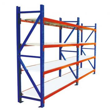 China Rack Manufacturer warehouse shelving cold rolled steel drive in racking system