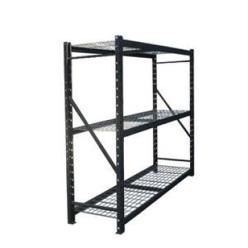 chrome Commercial 6 Tier Steel Wire Shelving Rack with wheels
