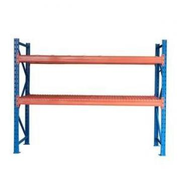 Industrial Warehouse Shelving System