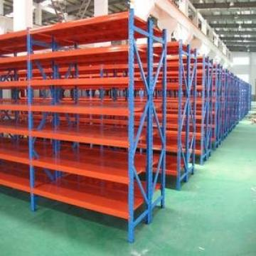 warehouse bolt Light duty shelf steel plate storage rack Q235 shelving system industrial and factory supplier