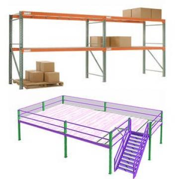 high quality light duty steel industrial warehouse shelving systems