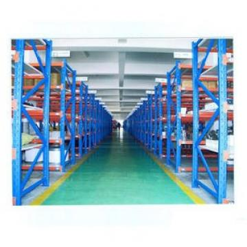 Industrial Warehouse Handling Truck Stacking Racking Heavy Weight Pallet Shelving System