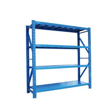 DEXION WAREHOUSE LONGSPAN SHELVING RACKING