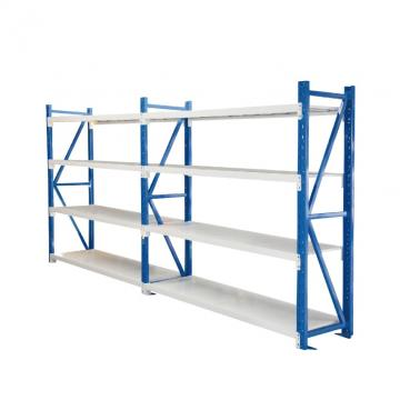 China warehouse commercial shelving beam cantilever racking for pipe rack