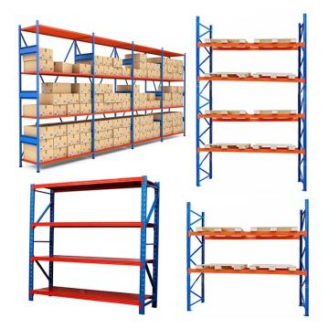 Factory price steel storage shelving rack 2016HOT SELL!!