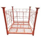 Warehouse Heavy Loading Bulk Storage Pallet Rack