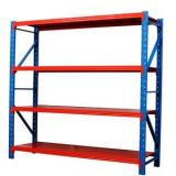 Storage Warehouse wide span Steel Heavy Duty Pallet Rack