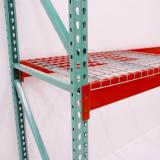 Commercial medium duty racks used with high quality and good price