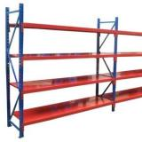 Q235 steel warehouse storage industrial shelf heavy duty adjustable selective metal pallet stacking racks shelving